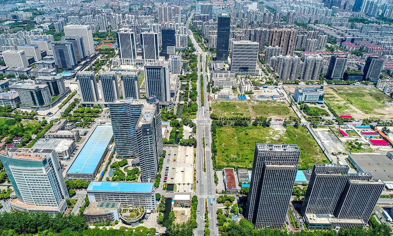 Study in Shanghai เรียนต่อเซี่ยงไฮ้ เรียนต่อประเทศจีน เซี่ยงไฮ้