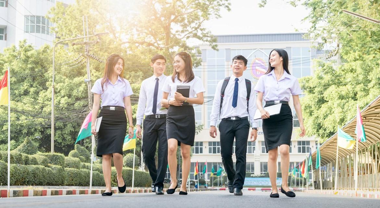 study university in Thailand