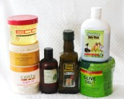 staple hair products 4c