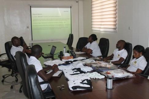 Tony Elumelu Entrepreneur, Fred Shava