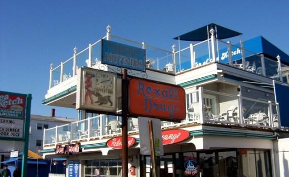 Sea Ketch Restaurant Hampton Beach Additions