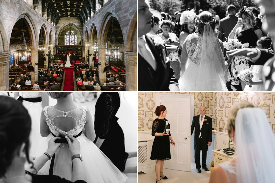 There is more to weddings than portraits