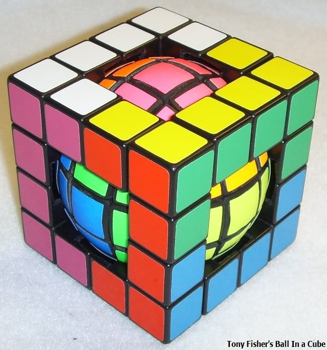 Rubiks Cube Combinations