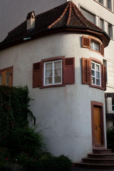 Basel Switzerland