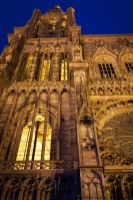 Strasbourg France cathedral