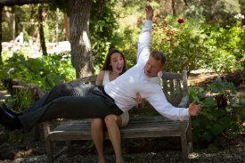 Engagement photos in Los Gatos (3 of 6)