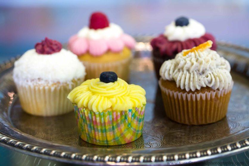 Butttercup cakes