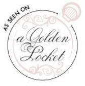 A Golden Locket