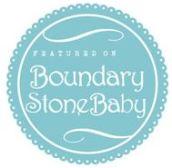 Boundry Stone Baby
