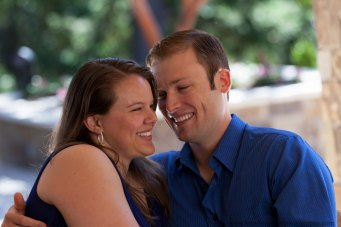 Engagement photos in Los Gatos (5 of 8)