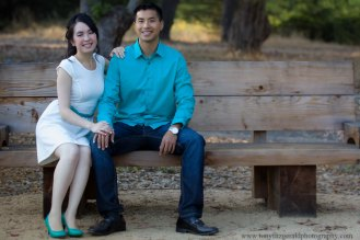 Engagement photos in Santa Cruz (8 of 11)