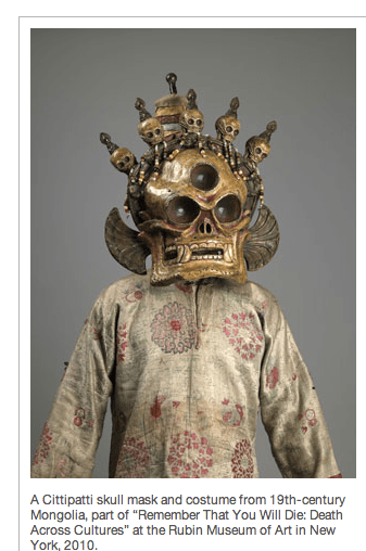 Cittipatti_skull-mask