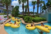 Ocean Walk Resort Daytona Beach Lazy River