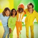 w/pApAs fritAs on Yo Gabba Gabba with DJ Lance Rock (September 2011 for Season 4)