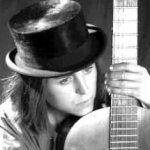 Lisa Manning The Singing Poet