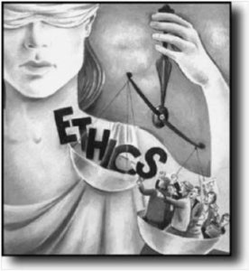 ethics 276x300 - The Tug of War – Ethical vs. Economic Decisions
