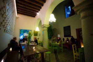 oaxaca origen space 300x200 - Origen Restaurant - Oaxaca's Humble Servant of the Terroir