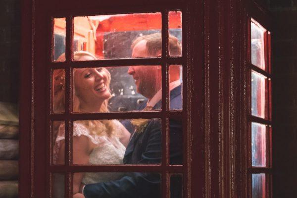 The Wedding Of Liz & Justin - Tony Hailstone Video & Photography