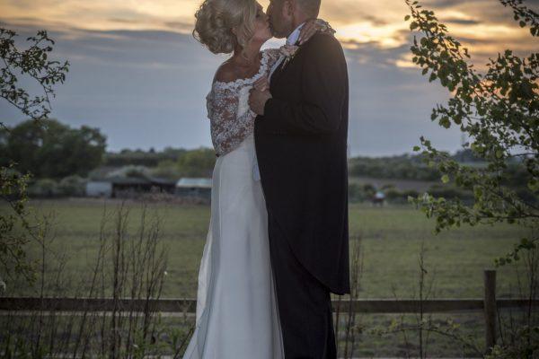 Stuart & Joanne - Wedding Photography by Tony Hailstone
