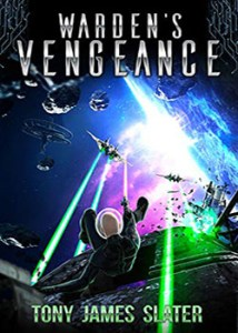 Wardens Vengeance Cover