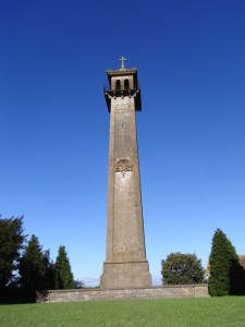 Somerset Monument