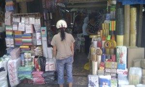 Masking Tape Street
