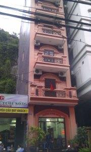 Narrow Buildings