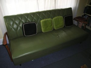 Awful couch