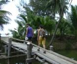Mae Hat Bridge