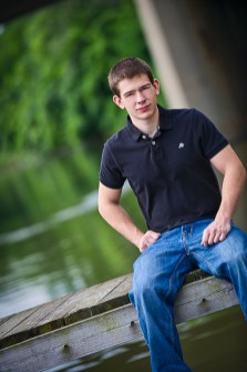 High School Senior Photography Macomb County, MI.