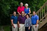 Family Portraits Oakland County, MI.