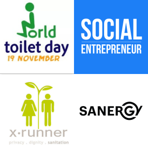 Two Change Makers Who are Tackling Hygienic Sanitation on #WorldToiletDay