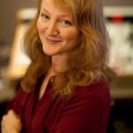 Social enterprise leader Krista Tippett