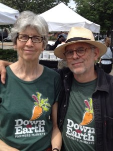 082, Miriam Haas, Down To Earth Markets | Farmer's Market as a BCorp