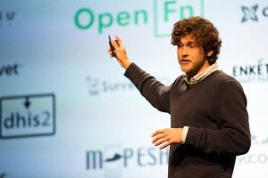 093, Taylor Downs, OpenFn | Increase Impact by Automating #TechForGood