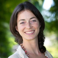Allison Archambault, EarthSpark International discusses energy poverty