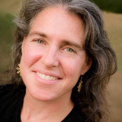 Break the link between natural resources, conflict and corruption with Gillian Caldwell