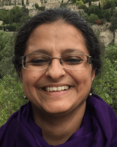 133, Rashmi Bharti, AVANI Society | Create Sustainable Livelihood Through an Ethical, Green Brand