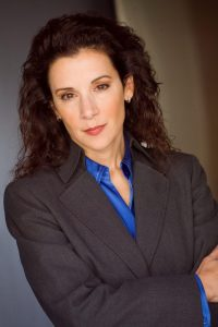 Madeline Di Nonno, Geena Davis Institute on Gender in Media