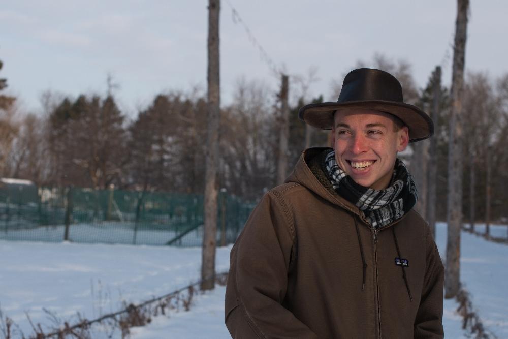 Eric Sannerud, Mighty Axe Hops