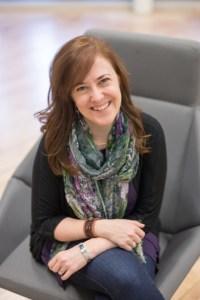 Kristen Womack, Hack the Gap