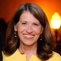 Sally Osberg, Skoll Foundation