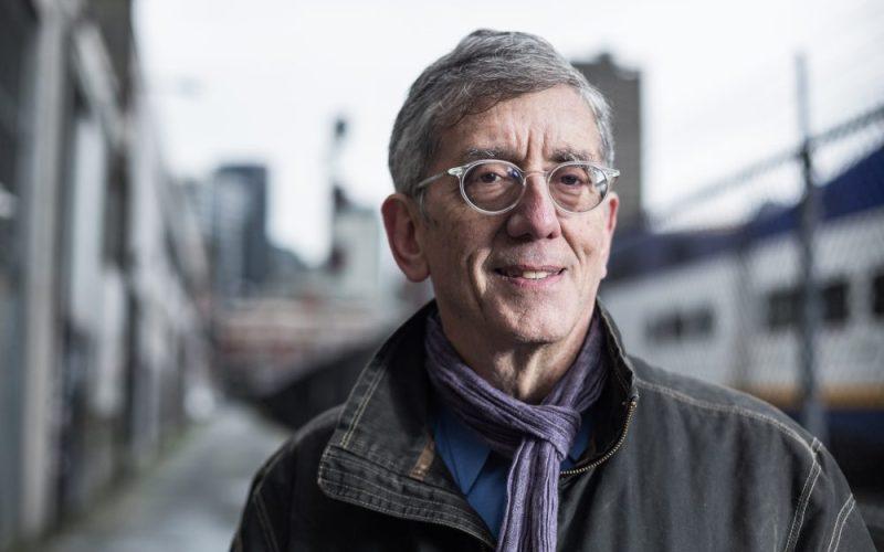 Joel Solomon, Author of The Clean Money Revolution