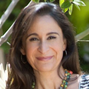 Abby Falik, Global Citizen Year