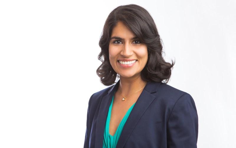 Rehana Nathoo, Case Foundation