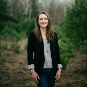 The Stories that Change Us, Jackie Biederman, Changemaker Podcast