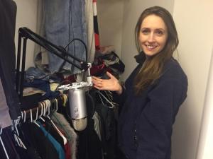 Jackie Biederman, Changemaker Podcast