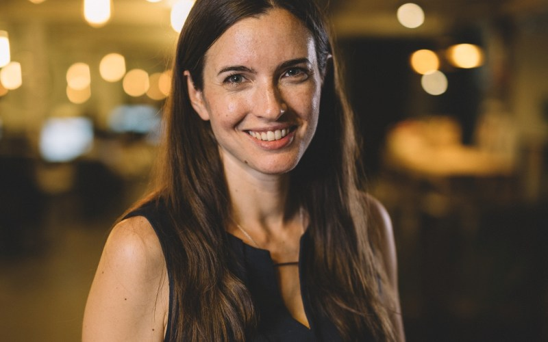 Regina Larko, #impact Podcast