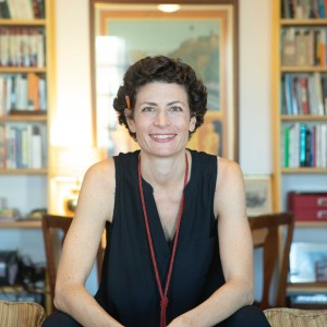 Sandra Goldmark, Author of Fixation: How to Have Stuff without Breaking the Planet