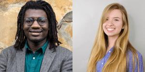 Katherine Venturo-Conerly and Tom Osborn, Shamiri Institute